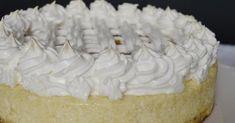 Hozzávalók 24 cm-es kapcsos tortaformához A tésztához 15 dkg liszt 5 dkg vaj 5 dkg cukor 1 tojássárgája 6 dkg t... Pie, Cukor, Food, Chocolate Cakes, Torte, Cake, Fruit Cakes, Essen, Pies