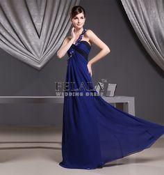 http://www.felaladress.com/en/ladies-simple-royal-blue-chiffon-floor-length-empire-strapless-bridesmaid-dresses-with-applique.html