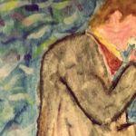 Y este amor con mala puntería, y un momento entre luces y tinieblas, con la levedad y evanescencia del crepitante deseo…