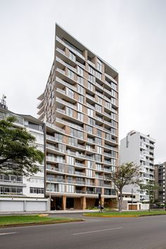 Gallery of AVA Building / Marsino Arquitectura - 2