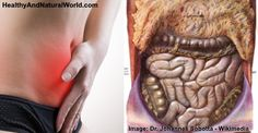 Stomach Spasms: Causes and the Best Natural Treatments