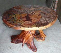 Beautifull Woodwork – Woodworkingtips