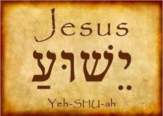 Gli porrai nome Gesù - Matteo 1:21
