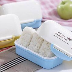 Cute Little House Bunk Style Sushi Box Random Color >>> Read more reviews of the product by visiting the link on the image-affiliate link. Cute Little Houses, Home Gadgets, Sushi, Color, Random, Box, Link, Image, Style