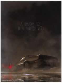 Knight Riderwww.facebook.com/banncars