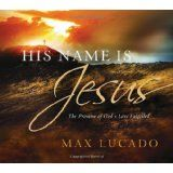 """Read """"His Name is Jesus The Promise of God's Love Fulfilled"""" by Max Lucado available from Rakuten Kobo. Max Lucado's first book that journeys from the birth of Christ to His resurrection. Drawing from his classic writing on . John Piper, John Maxwell, Max Lucado Quotes, The Birth Of Christ, Christian Devotions, Christian Sayings, Life Quotes Love, Gods Promises, Bible Promises"""