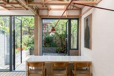 The Clock House Berriman Road, London N7 | The Modern House