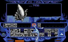 Captain Blood (video game) - Wikipedia, the free encyclopedia