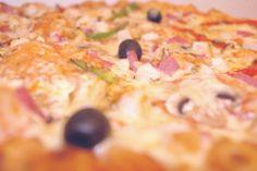 Una mesa interactiva para personalizar tu pizza | Elsa López