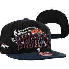 Denver Broncos New Era Logo Through Snapback Hat-Cameron Denver Broncos Womens, Denver Broncos Football, Denver Broncos Merchandise, Different Sports, Country Outfits, Snapback Hats, Nfl, Mens Fashion, Dibujo