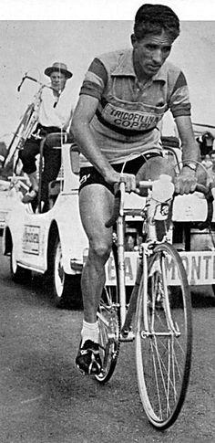 1959 46th Tour de France Federico Bahamontes
