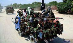 Suspected Al-Shabaab gunmen kill Kenyan woman in…: Suspected Al-Shabaab gunmen shot dead a woman and injured three others in Kenya's…