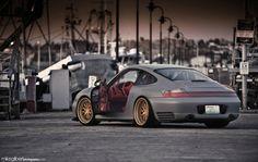 VWVortex.com - Porsche 996 Appreciation Thread