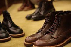 Alden Shoe
