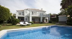 "Some villas are a real ""eye opener"" when it comes to comparing running costs with apartments in some Marbella areas! Take a look!!"