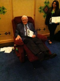 Our favorite silent auction item from a recent event - a motorized Lazy Boy from the St Vincent Hospital Foundation! http://www.charityfundraisingexperts.com/