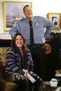 So Sad: Melissa McCarthy's Hit Show 'Mike & Molly' Ends After Six Seasons