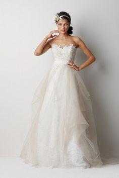 Watters Brides Sydney Gown