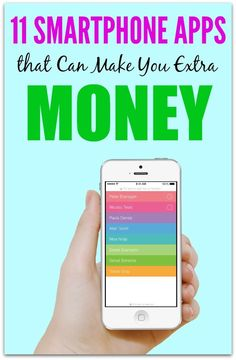 how to make money using smartphone