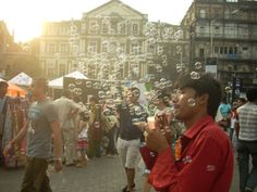 From Kalaghoda festival 2010