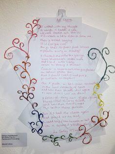 Gaidhlig English poem mash!