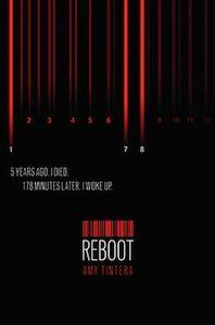 Amy Tintera - Reboot - Harper Teen - Science Fiction - 7th May 2013