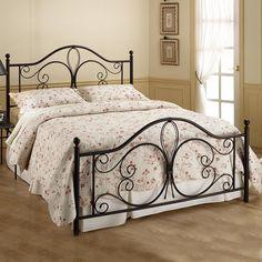 Hillsdale Milwaukee Bed - HL1029