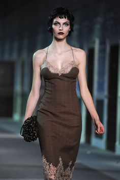 Underwear as Outerwear | Underwear as outerwear: would you wear this trend? : SecretSales Blog