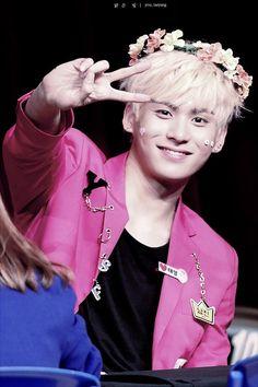 SF9 Taeyang