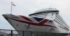 P&O y Holland America apuestan por Ceuta con sus grandes buques