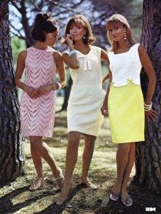 "forties-fifties-sixties-love: ""Kays Catalog, 1967 """