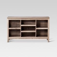 Carson Horizontal Bookcase - Threshold™ : Target