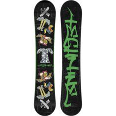 Technine LM Pro Snowboard #snowboard #technine SHOP @ OutdoorSporting.com