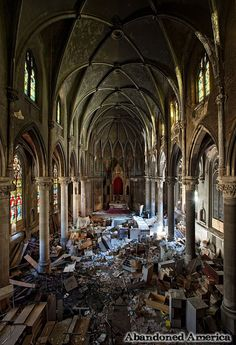 Undisclosed church - 2013-2014