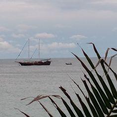 #boat#bateau#thai#thailand#thailande#kohsamui#beach#zigzag#sea#mer#holidays#instanlike#instalive#instaphotography#instamoment