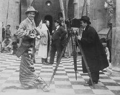 Au Secours! - Abel Gance - 1924