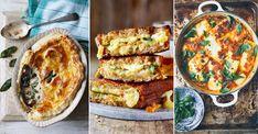 The Ultimate Comfort Food Recipies | sheerluxe.com