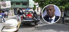 Haití Presidents, World, Investigations, Group, Entryway
