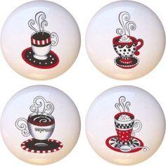 Espresso Coffee Drawer Pulls Knobs Set of 4 by Farm Fresh Knobs & Pulls, http://www.amazon.com/dp/B004JGRAU4/ref=cm_sw_r_pi_dp_D0Ajrb1HPH1BP