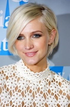 Cute Short Hair.....I so wish I could oull this off