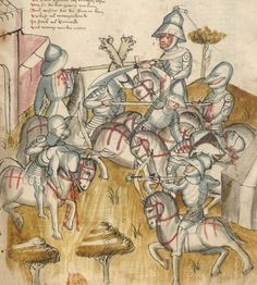 GNM Hs998 History of the Trojan War