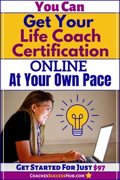 life coaching tools Discover a powerful life coaching certification program that you can do at your own pace & there is a bonus 2 day live training you can attend on video conferenc Becoming A Life Coach, Life Coach Certification, Life Coach Quotes, Life Coaching Tools, The Calling, Get Your Life, Learning To Be, Life Purpose, Virtual Assistant