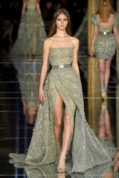 Zuhair Murad Couture S/S 2016