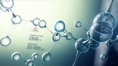 #3D #Intro for Alrosa by N3 Design