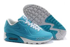 https://www.jordanse.com/nike-air-max-90-vt-womens-skyblue-white.html NIKE AIR MAX 90 VT WOMENS SKYBLUE WHITE Only 79.00€ , Free Shipping!
