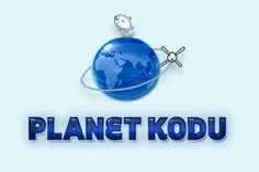 Planet Kodu v2 - Today we are releasing what we like to call Planet Kodu version 2. It has been a lot of work but we're really excited with the changes. The biggest change is the introduction of the Kodu Kwestions part of the site and the announcement of the Game Design with Kodu course but we've also updated the challenges section.