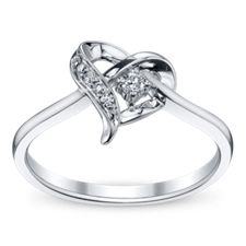 Promise Rings Engagement Rings | Robbins Brothers