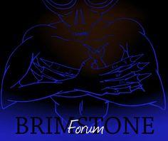 The Brimstone Lab: The New Brimstone Lab Forums https://muut.com/thebrimstonelab