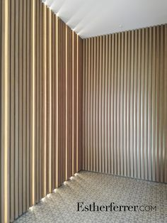 Lobby Interior, Interior Design, My House, Garage, Restaurant, Studio, Lighting, Wood, Inspiration