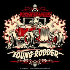 Young Rodder